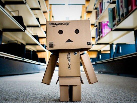 亚马逊适应用户购物习惯 传统零售商数据匮乏