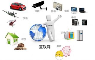 """如何运用""""互联网+"""" 智造传统企业新模式.jpg"""